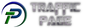 Traffic for Page Logo